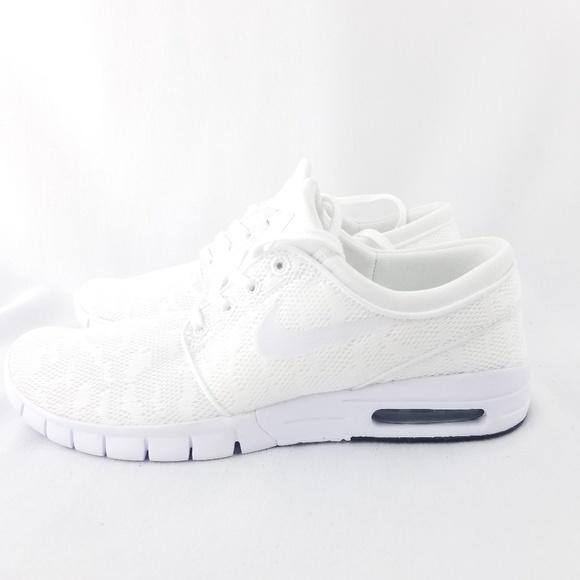 sports shoes 4ebb9 63b87 Nike SB Stefan Janoski Max Mens 8